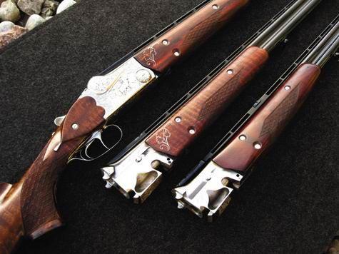 Ружье по наследству: как оформить оружие при его наследовании по закону или по завещанию, возможность его изъятия органами ОВД