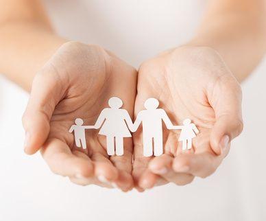 Справка о составе семьи и занимаемом жилом помещении образец