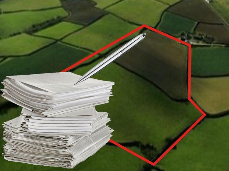 Росреестр особенности дарения земельного участка в общей долевой собственности