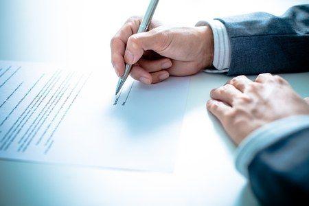 Договор дарения гаража между близкими родственниками в 2019 году: образец