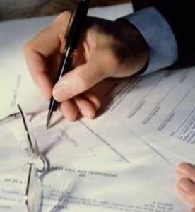 Образец жалобы на нотариуса в министерство юстиции