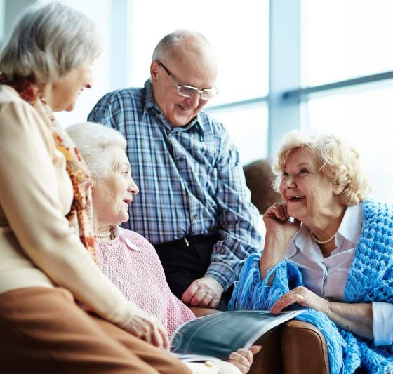 частные дома престарелых недорого