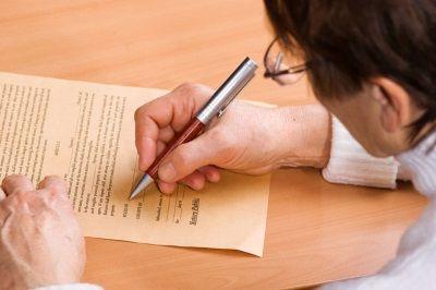 Право наследования квартиры после смерти мужа