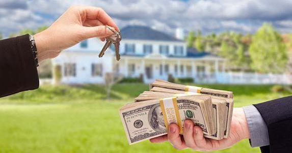 Переход права собственности на жилье