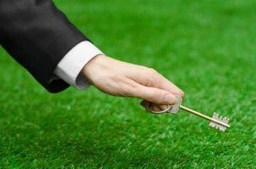 Наследование земельного участка 2019: порядок наследования
