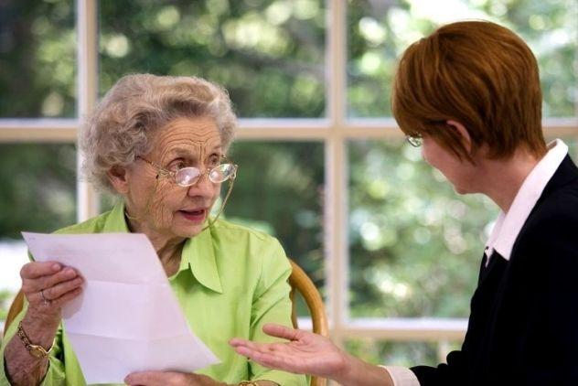 Как делится наследство в семье после смерти мужа