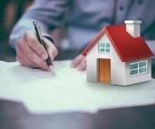 Договор дарения квартиры - образец, как составить