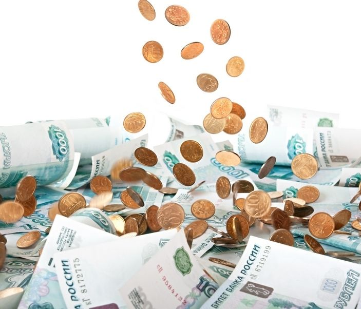 Наследство денежных вкладов по закону