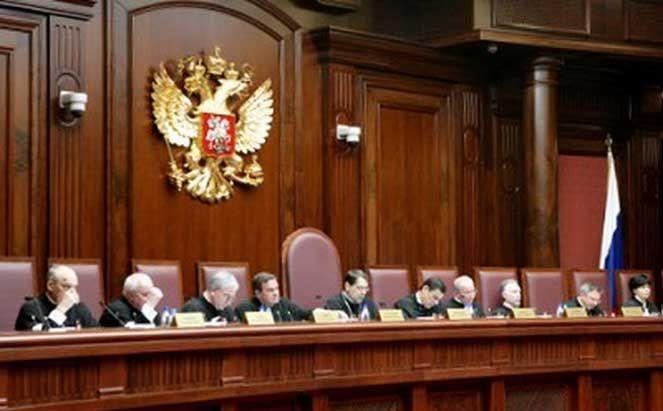 О судебной практике по делам о наследовании